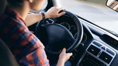 Driver and Companionship